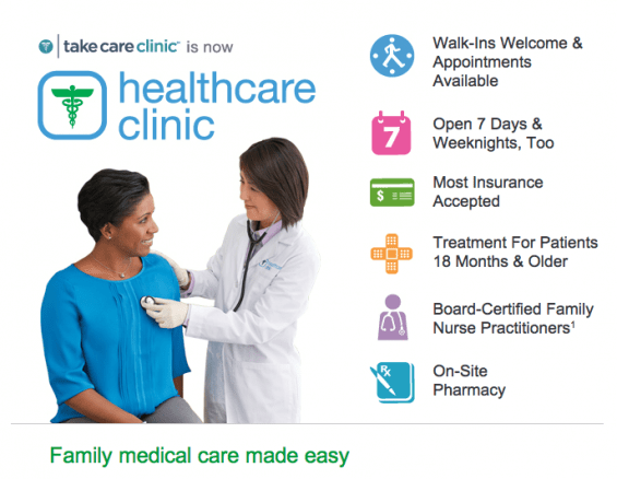 Family medicine made easy #healthcareClinic #cbias #shop