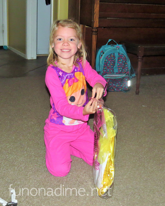 #DisneyMom Disney Costume Review - Belle