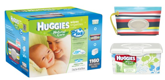 Huggies wipes coupon at costco
