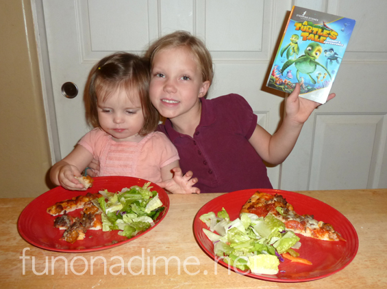Family Pizza Movie Night Effortless Meal Ideas