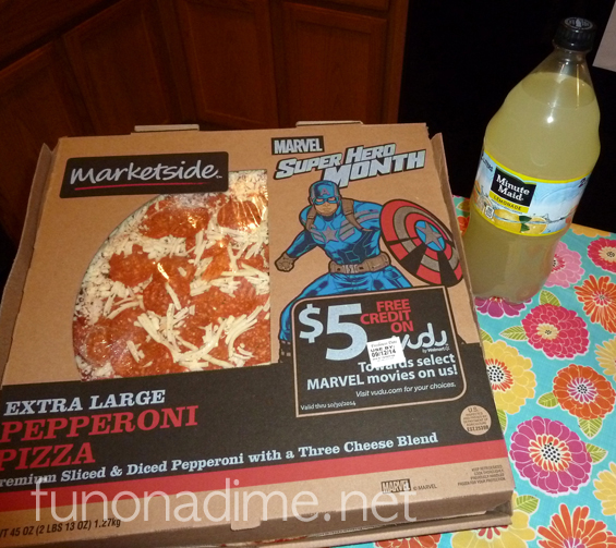 Family Pizza Night Effortless Meal Ideas