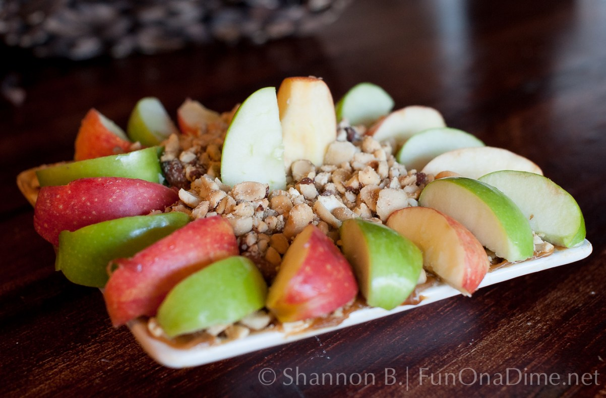 Caramel Apple Dip Recipe - Easy and perfect for any holiday party!