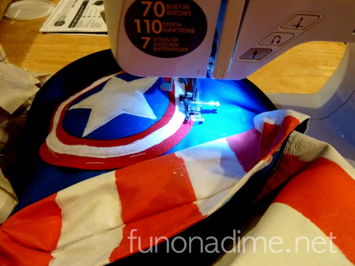 P1110494superhero backpack tutorial - creative backpack