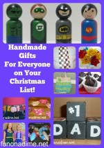 handmade gifts for eveyone