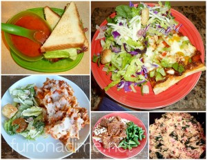 eMeals Review - My take on how eMeals is helping me enjoy more and stress less.