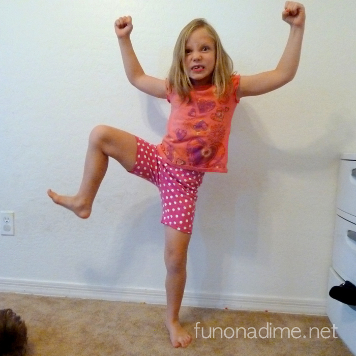 Games for kids to practice emotional