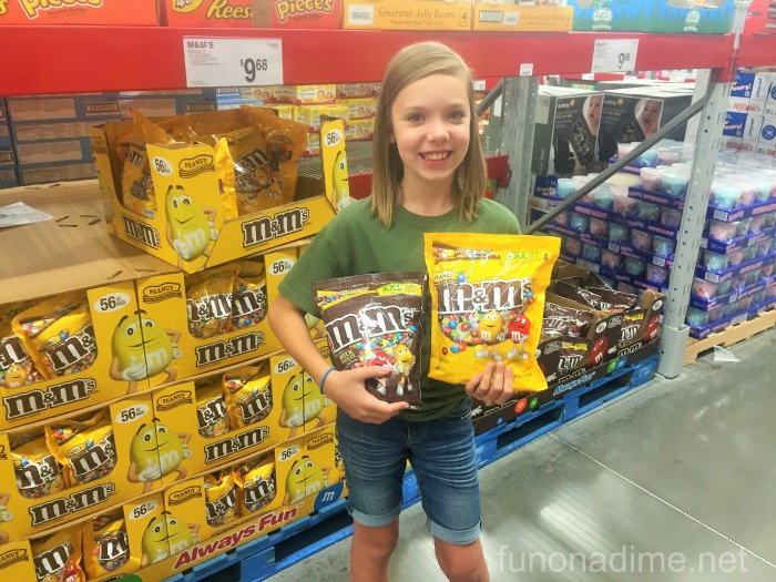 Sam's Club M&M's®,