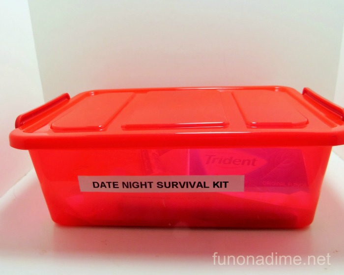 Date Night Survival
