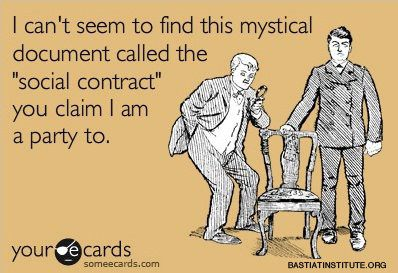 Image result for image of social contract
