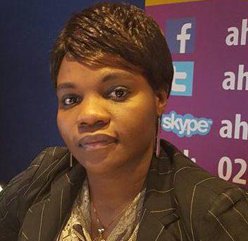 ellen Mamalen Ahodwo FM