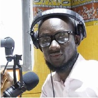 Man Godee – One On One With Selassie Including Song Requests (Akan)