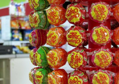 Funsters Burslem Confectionery