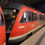 Kinderfeindlichkeit bei der Deutschen Bahn