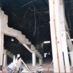 Ende: Eissporthalle Jafféstraße nach Abriss