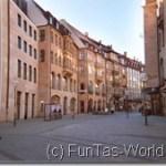 Nürnberger Burg im Frankenland