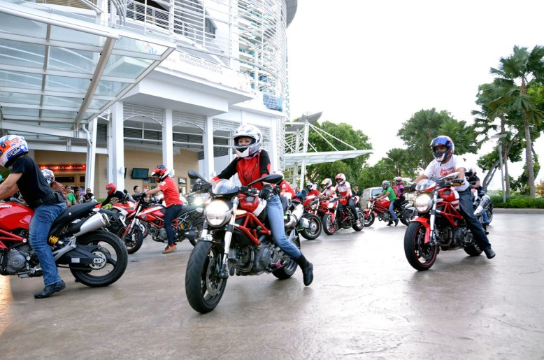 Asia Ducati Monster Gathering_010
