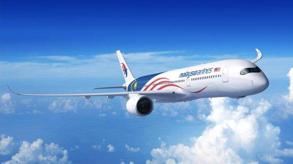 Pesawat MAS A350