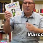 """""""Social o dis-social?"""": la video-recensione di Marco Farina di un libro best-seller"""
