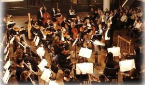 Claflin Hill Symphony