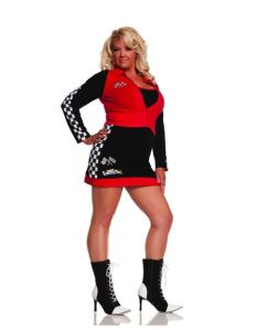2 pc high speed hottie dress, & long sleeved jacket black