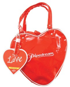 Bag of Love-Heart Shaped