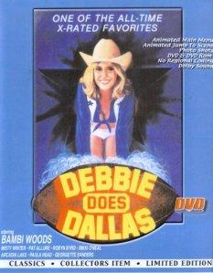 Debbie Does Dallas