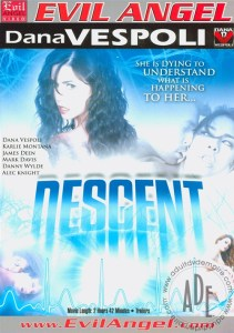 Descent DVD