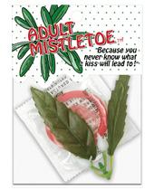 Adult Mistletoe