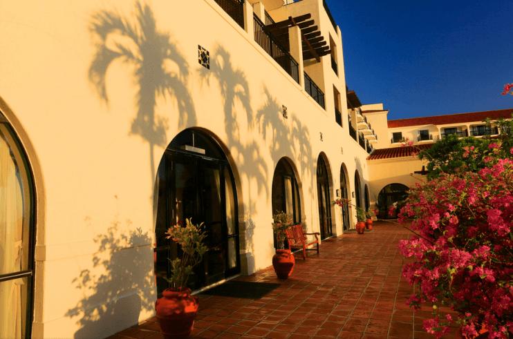 日航度假村大酒店Nikko Alivila Hotel