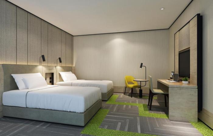 馬來西亞吉隆坡國際機場精品過境飯店 - KLIA2