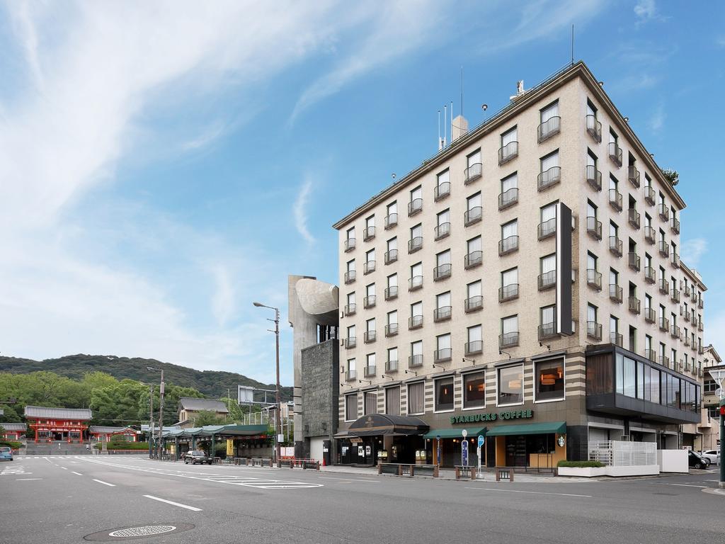 京都祗園優秀APA酒店