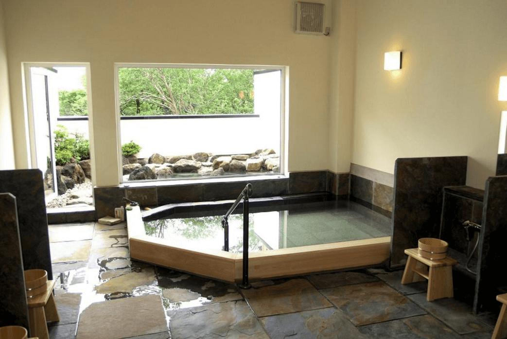 一之湯品之木溫泉旅館