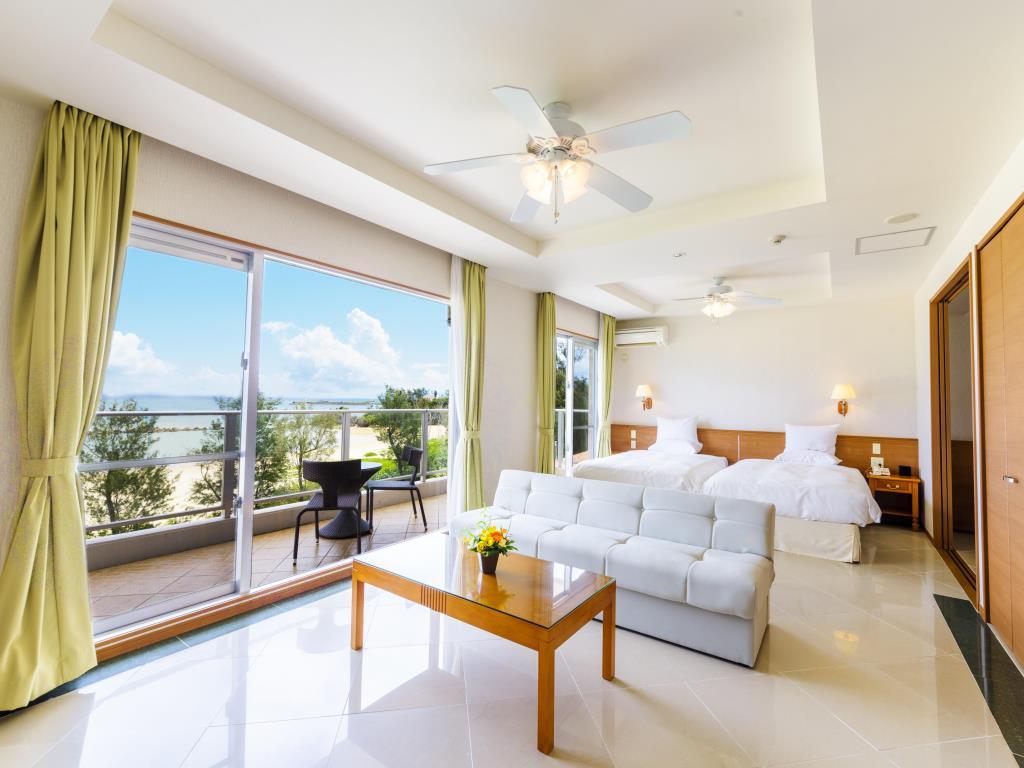 最佳西方飯店沖繩恩納海灘 (Best Western Okinawa Onna Beach)