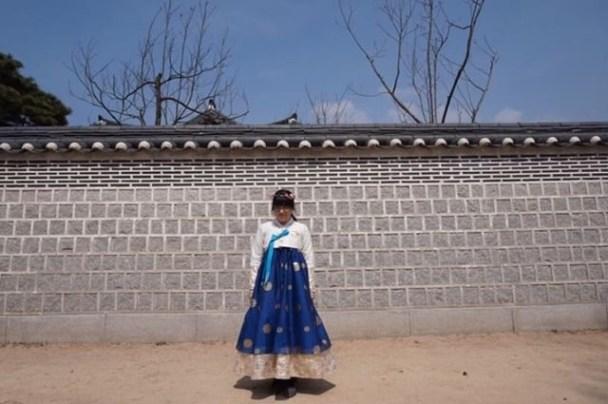 ABC Hanbok
