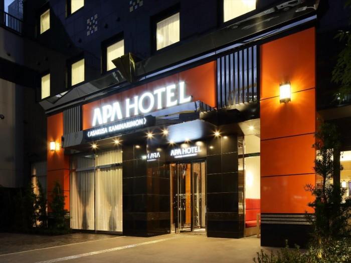 淺草APA Hotel