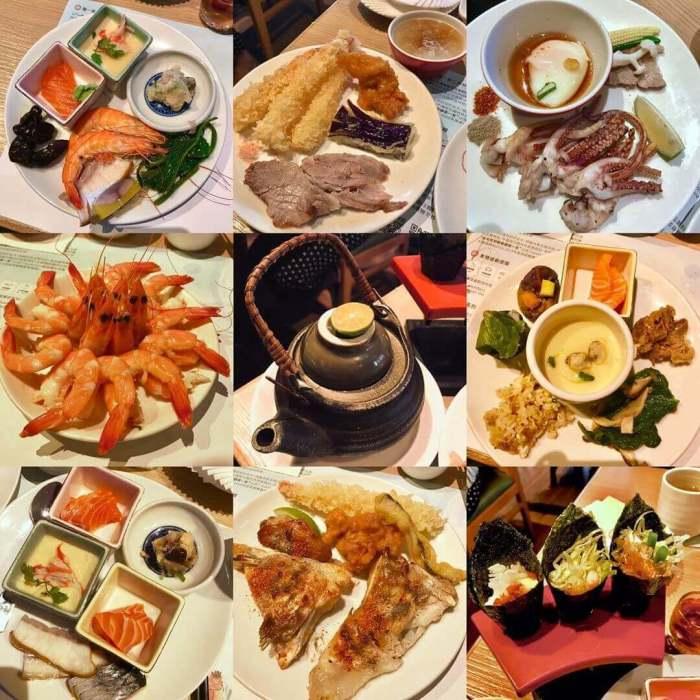 欣葉日式料理