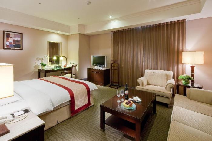 台南桂田酒店