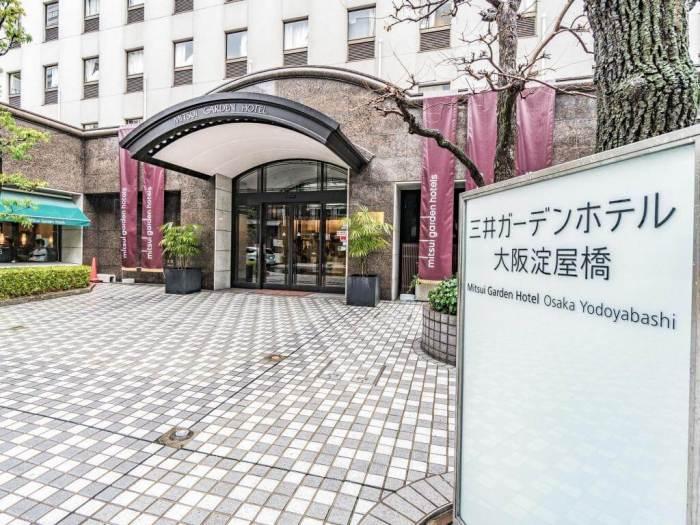 三井花園飯店大阪淀屋橋