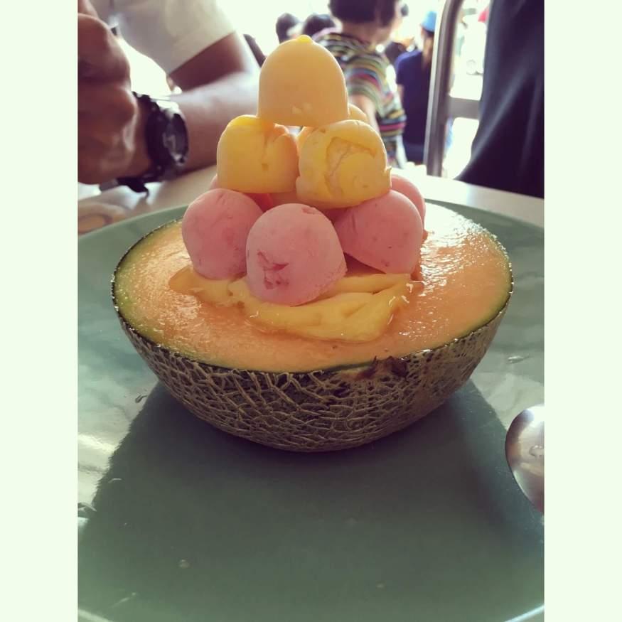 泰成水果冰