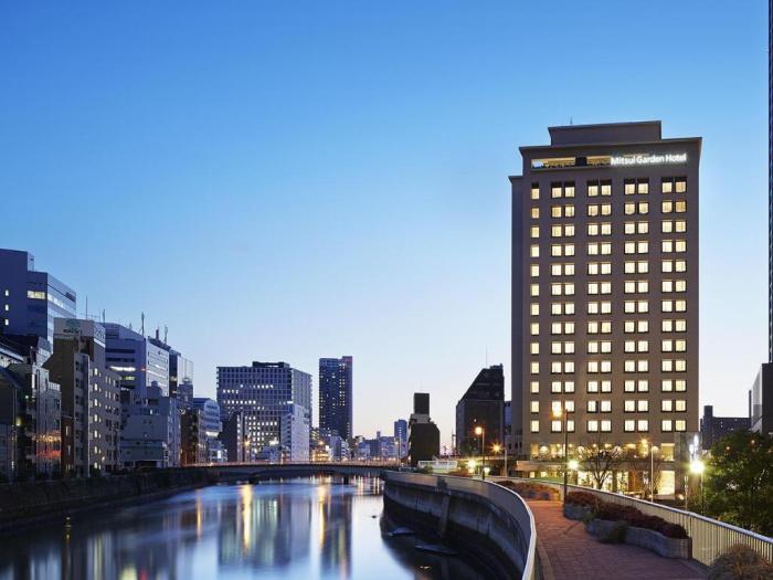 三井花園飯店大阪Premier