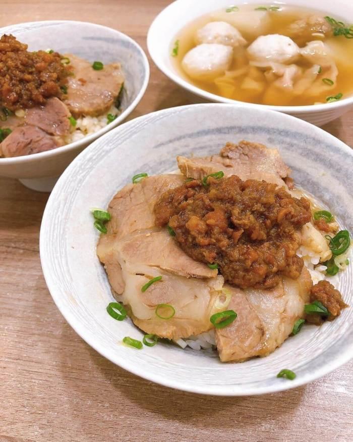 王家菜頭粿糯米腸