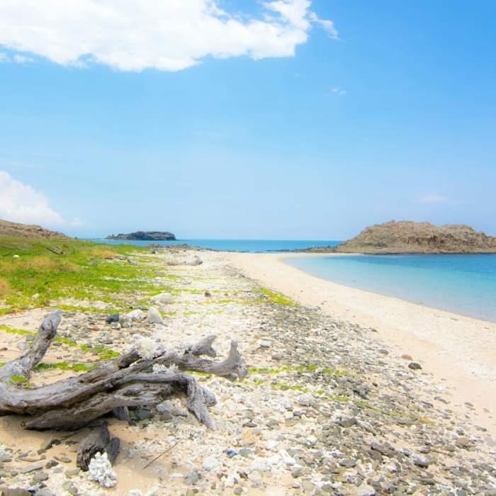 澎湖忘憂島