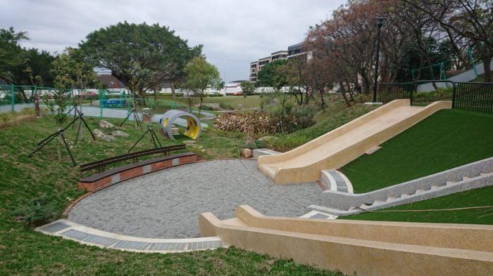 橫山書法藝術公園