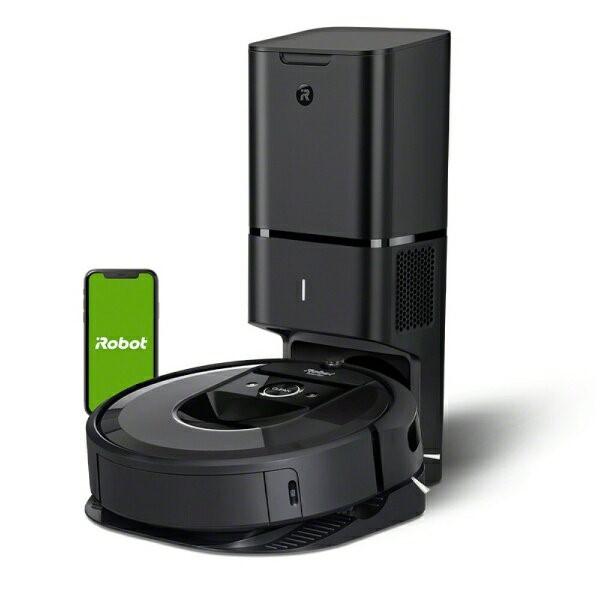 掃地機器人iRobot Roomba i7+