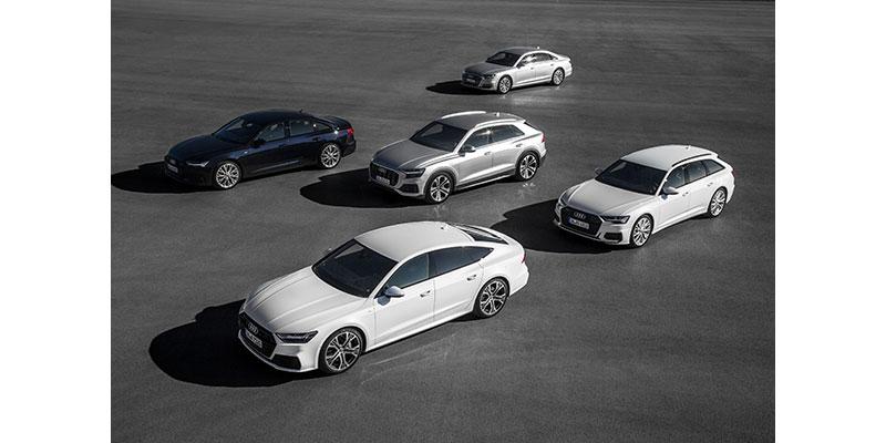 Escândalo Diesel: Audi Multada Em 800 Milhões De Euros