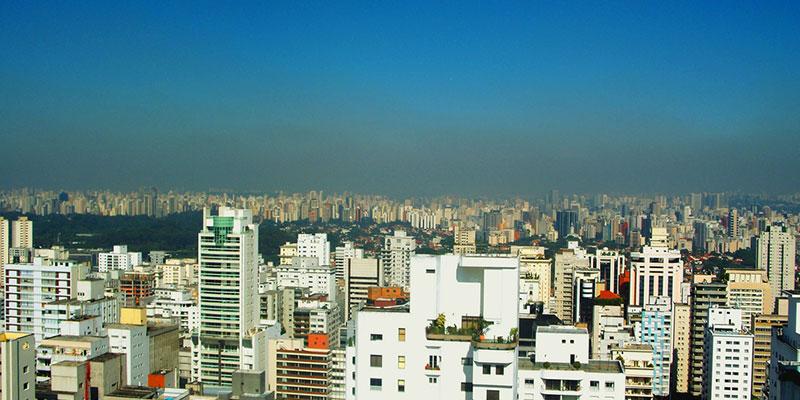 9 Em 10 Moradores Do Planeta Respiram Ar Altamente Poluído