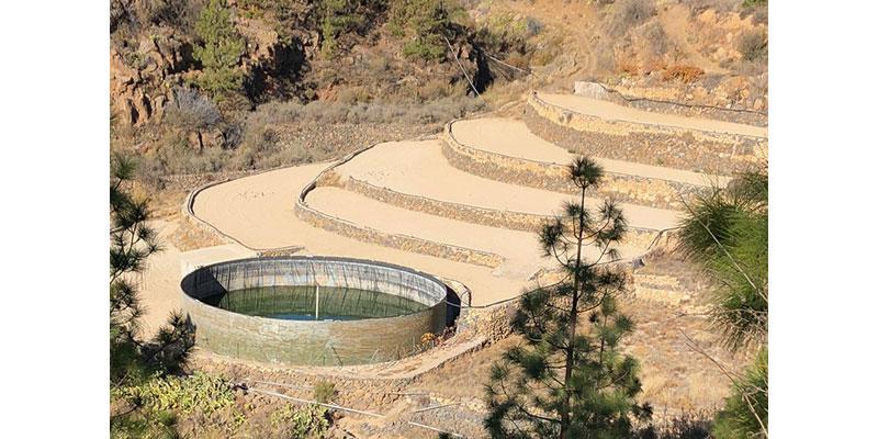 Pesquisadores Investigam Técnicas Tradicionais De Cultivo Para Viver Com Escassez De água