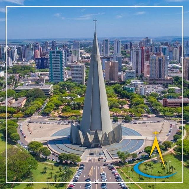 Audiência Pública Apresenta Plano Municipal De Arborização Urbana De Maringá