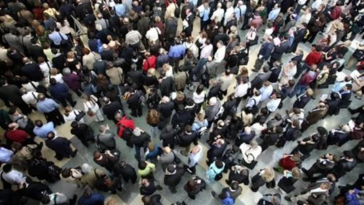 Crescimento Da População E Do Consumo Impulsionam As Mudanças Climáticas