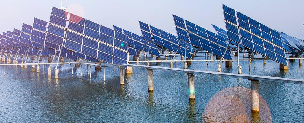 Nova Tecnologia Promete Fornecer Energia E água Potável A Milhões De Pessoas